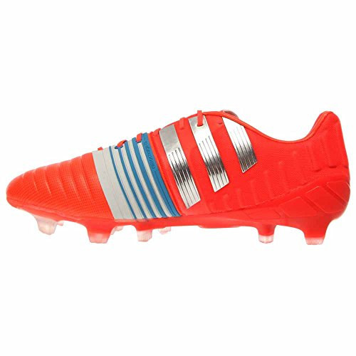 Adidas Man Nitrocharge 1,0 Fg Fast Mark Fotboll Sko