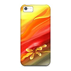 Perfect Tpu Cases For Iphone 5c/ Anti-scratch Protector Cases