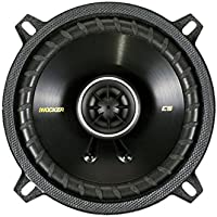 Kicker 40CS54 5.25 2-Way Speaker Pair