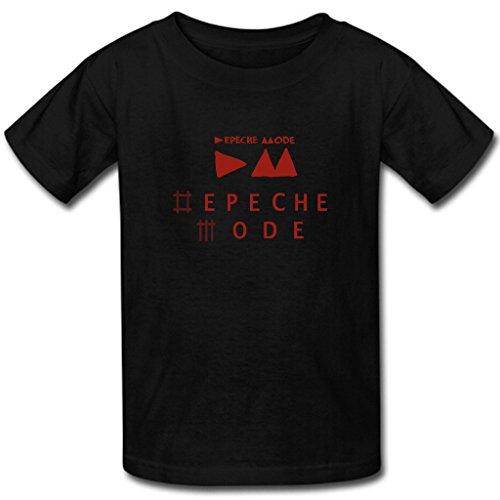 Taojing Custom Depeche Sleeve T Shirt product image
