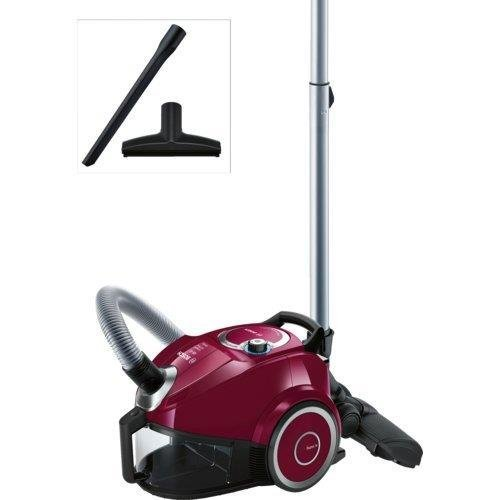 Bosch, BGS4334GB Compact Bagless Cylinder Vacuum Cleaner