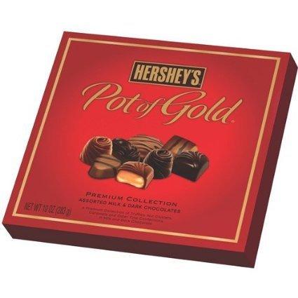 pot of gold hershey - 9