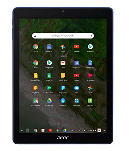Acer Chromebook Tab 10 ARM Cortex