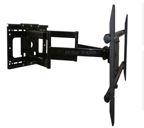 37インチExtending関節式テレビ壁マウントfor 52