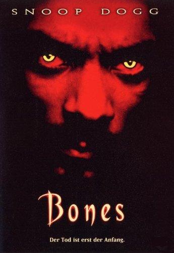 Bones - Bis auf die Knochen Film