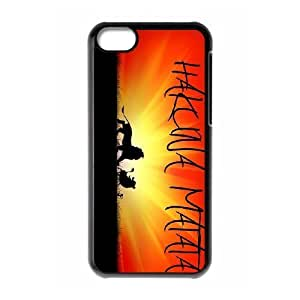 fashion case Custom High Quality WUCHAOGUI cell phone case cover The Lion King,No Worries Hakuna Matata protective case cover For iphone 6 4.7 - case cover-7 egDtpjEgZ4a