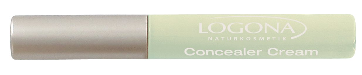 Logona Concealer Cream - no. 03 Neutralizes 2372.0