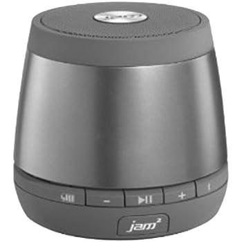 JAM Plus Portable Speaker (Grey) HX-P240GY
