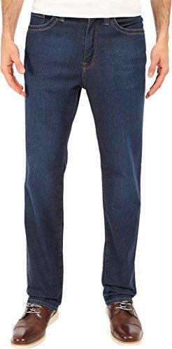 34 Heritage Men's Charisma Classic Fit in Dark Cashmere Dark Cashmere Pants by 34 Heritage