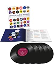 Unmasked: The Platinum Collection [5 LP]