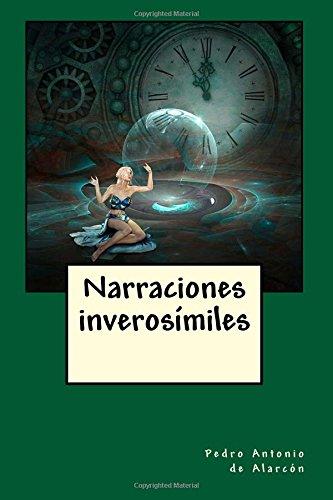 Descargar Narraciones Inverosmiles Pedro Antonio De Alarcon Pdf