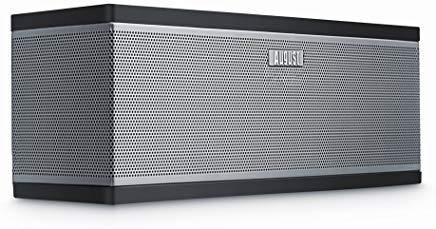 WiFi Speaker - August WS150G - Wireless Multiroom Sound System - Airplay / Spotify / Tidal / Tune In / iHeart Radio Compatible - 10W