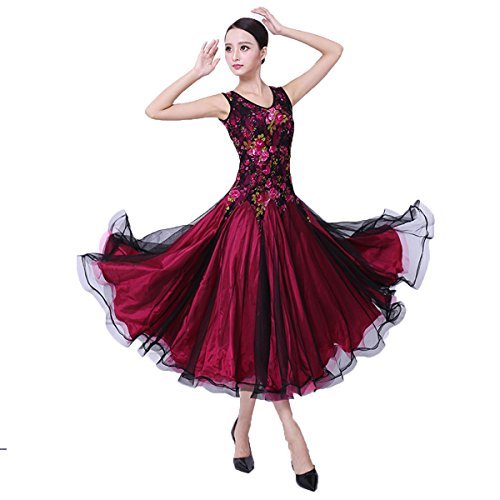 Buy ballroom dresses fashion - 9