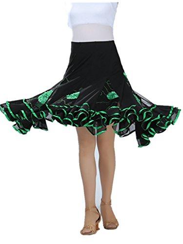 Pealiker - Pantalón - para mujer Verde