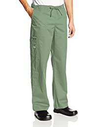 Cherokee Workwear Scrubs Unisex Stretch Cargo Pant