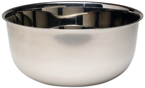 Replacement Bowl for Revolation Delta and X3210 Chocolate Tempering Machine by ChocoVision