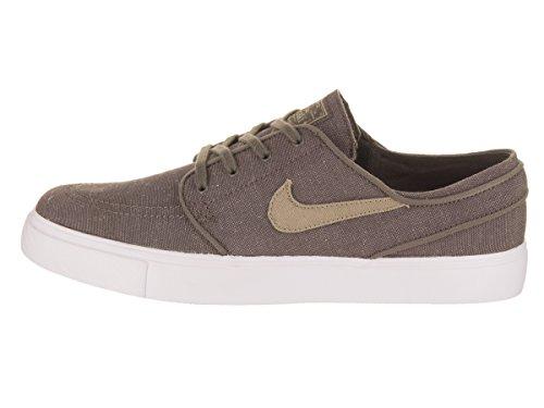 Stefan Janoski Nike Calzado Zoom Grafito Dcstrd Sb Canvas 4n4SH