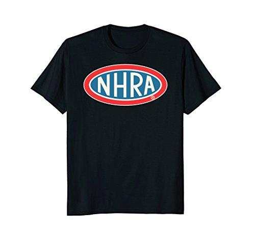 NHRA oval logo
