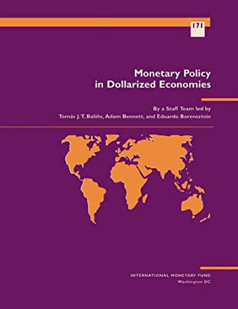 monetary policy paper Monetary policy paper monetary policy is the most significant function of the fed it is probably the most-used policy in macroeconomics (colander, 2004, p 661.
