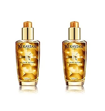 Kerastase Elixir Ultime Oleo-Complexe Versatile Beautifying Oil, 3.4 Ounce PerfumeWorldWide Inc. Drop Ship 16656