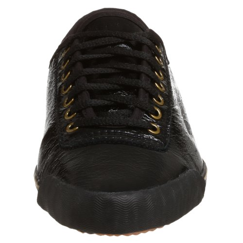 Pf Flyers Mujeres Pintail Sneaker Negro