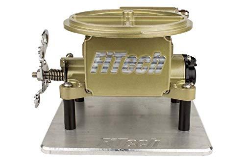 Fitech Efi 39001 Go Efi 2v Efi 400hp Classic Gold