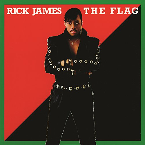 Rick James-The Flag-WEB-1986-ENTiTLED iNT Download