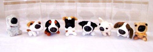 Photo McDonalds - The Dog Plush Happy Meal Set - 2005