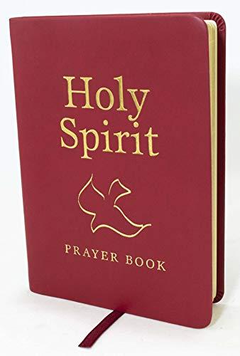 Holy Spirit Prayer Book (Catholic Treasury) (Catholic Gifts And Fruits Of The Holy Spirit)