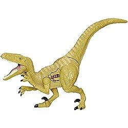 Jurassic World Figura Growler Velociraptor Echo