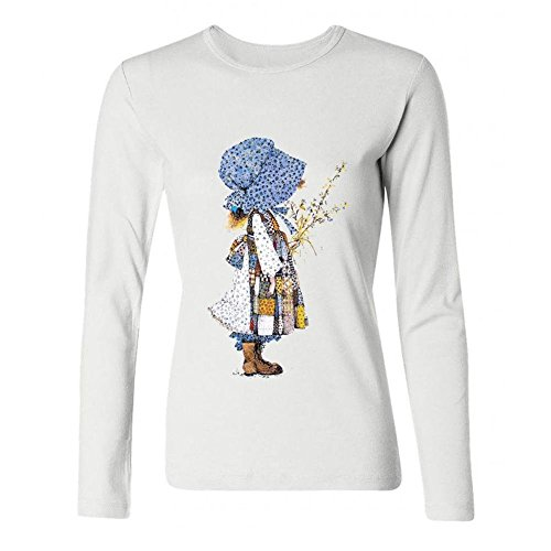 samma-womens-holly-hobbie-long-sleeve-t-shirt