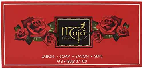 Maja By Myrurgia For Women. Set-set Of 3 Soaps And All Are 3.1 OZ