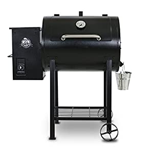 Pit Boss 700FB Pellet Grill, 700 sq. in. by fabulous Pit Boss