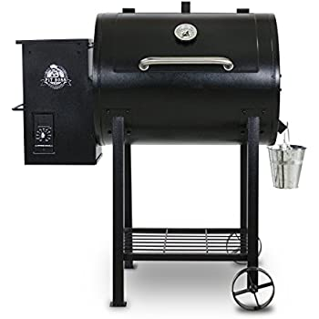 Amazon Com Pit Boss 700fb Pellet Grill 700 Sq In