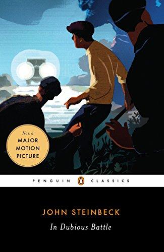 In Dubious Battle (Penguin Classics)