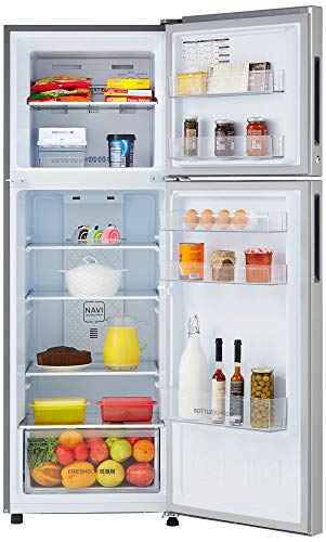 Haier 258L Double Door Refrigerator