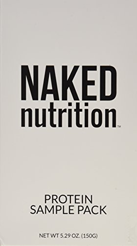 Naked-Nutrition-Sample-Pack-NAKED-WHEY-CASEIN-GOAT-PEA-and-RICE