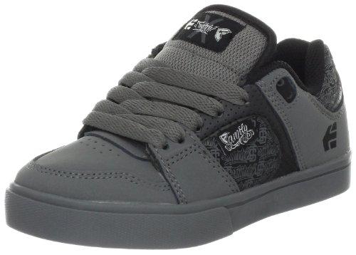 Solaria Publications Fsas X Twitch Rockfield - Zapatillas de skateboarding Grey/Black