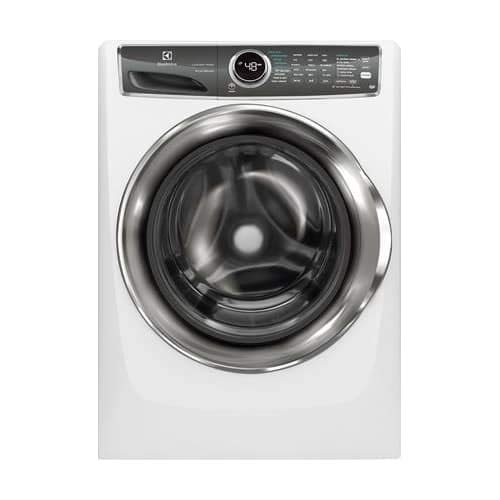 Electrolux EFLS627UIW 27 Inch Front Load Washer with 4.4 cu. ft. Capacity, in White