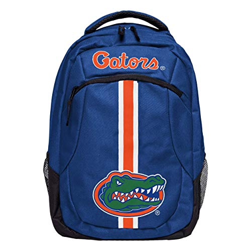 FOCO NCAA Florida Gators Action BackpackAction Backpack, Team Color, One Size ()