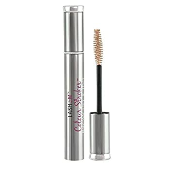87659770a2c Lashem Color Strokes Brow Tint and Lift with Lash Enhancing Serum, Blonde,  0.2 Fluid Ounce by Lashem: Amazon.ca: Beauty
