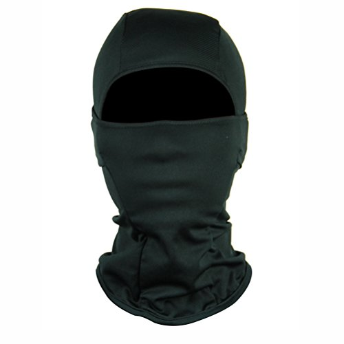 Tactical Balaclava Multipurpose Walking Man Full Face Mask Windproof Ski Warm Neck Gaiter Breathable Motorcycle Hood Quick Dry Cycling Headgear