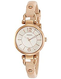 Fossil ES3745 Classic Analog Watch for Women