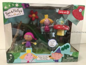 Ben & Hollys Little Kingdom - Fairy Garden