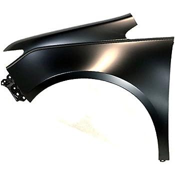 Steel Driver Bumper Bracket For Odyssey 11-16 Front