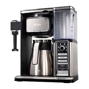 Sur La Table Ninja Coffee Bar Thermal Carafe System Kitchen Dining