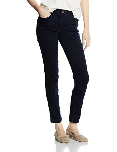 Femme Jeans Bleu Blue Barclay Deep Denim 8624 Betty TvFUqEx5ww