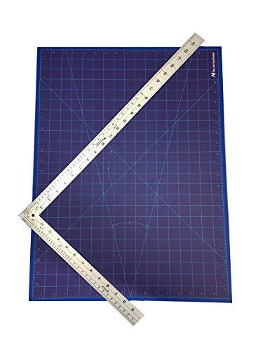 24 x 14 L-Square and 18 x 24 Cutting Mat