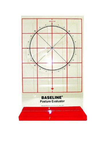 Baseline 12-1078 Posture Evaluator