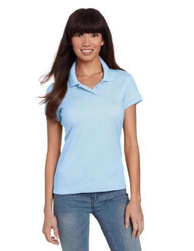 CLASSROOM Juniors' Short-Sleeve Fitted Polo Shirt